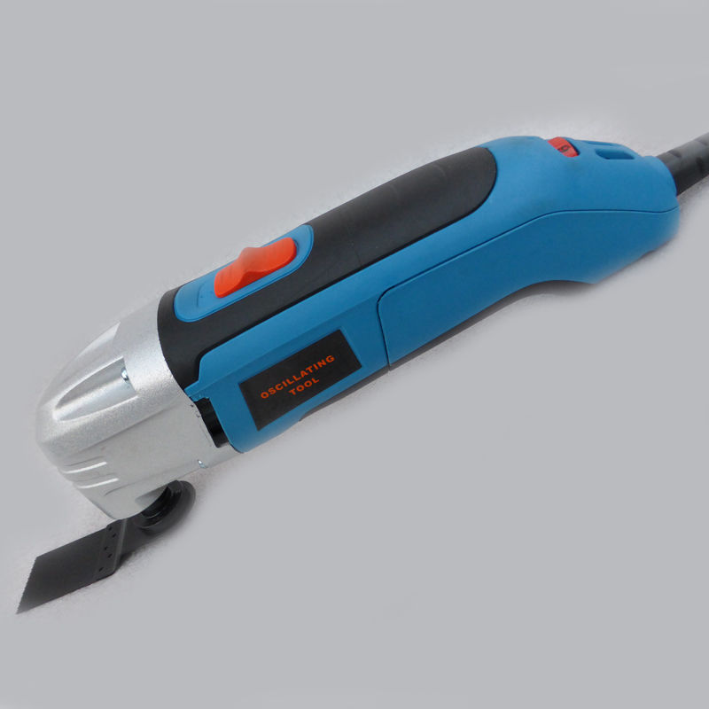 300Watt MOSS S1 Pro Oscillating Multi Tool Plus Wood/Metal Blade